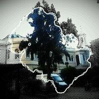 Photo taken at Throubi by Pavlos B. on 4/30/2013