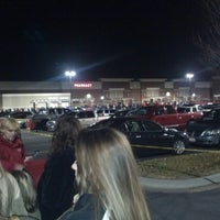 Photo taken at Target by Brittany T. on 11/23/2012