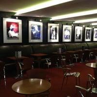 Photo taken at UGC Ciné Cité Les Halles by Laura J. on 12/18/2012