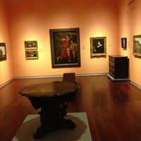 Photo taken at Utah Museum of Fine Arts by Jonathan M. on 1/31/2013
