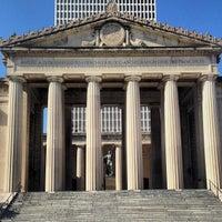 Photo taken at Nashville War Memorial Auditorium by Drew Dallas D. on 9/30/2013