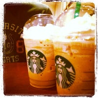 Photo taken at Starbucks Coffee by Liz V. on 2/26/2013