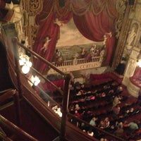 Photo taken at Lyceum Theatre by Theo M. on 11/8/2012