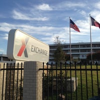Photo taken at Army and Air Force Exchange Service (AAFES) Headquarters by James S. on 12/4/2012