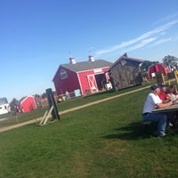 Photo taken at Klackle's Orchard by Tressa S. on 9/29/2013