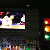 Photo taken at Traffic Bar Midtown East by Nithin N. on 11/14/2012