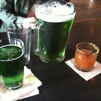 Photo taken at Liberty Brewery & Grill by Danielle B. on 3/17/2013