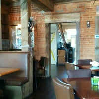 Photo taken at Bridges Tavern by Standarshy on 10/26/2015