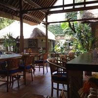 Photo taken at Cafe Wayan & Bakery by Puck P. on 9/18/2012