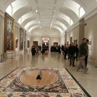 Foto tomada en Museo Nacional del Prado por Musasi L. el 11/20/2012