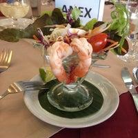 Photo taken at Caesar Palace Hotel Pattaya by Irina S. on 10/23/2015