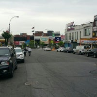 Photo taken at Fordham Road Shopping Center by Gregory C. on 5/17/2016