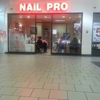 Photo taken at Nails Pro by Gregory C. on 11/15/2013