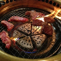 Photo taken at Gyu-Kaku Japanese BBQ by John J. on 4/10/2013