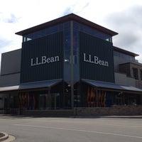 Photo taken at L.L.Bean by Meg on 5/23/2013