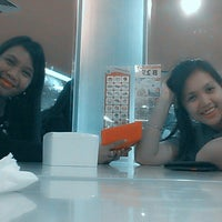 Photo taken at D'Cost Seafood by damayanti s. on 7/17/2014