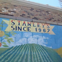 Photo taken at Stanley's Fruit And Vegetables by Dianne S. on 5/5/2013