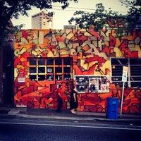 Photo taken at Linda's Tavern by Maggi M. on 7/10/2013