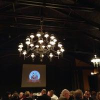 Photo taken at Kenilworth Club by Robert K. E. on 2/27/2014