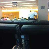 Photo taken at Jury Duty Assembly Room by Sam H. on 7/2/2013