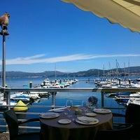 Photo taken at Mauro Restaurante by Fran G. on 7/25/2015