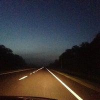 Photo taken at I-4 & SR 44 by Allan B. on 5/18/2013