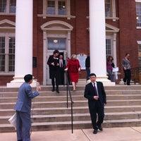 Photo taken at Georgia Southwestern State University by Yawei L. on 1/8/2013