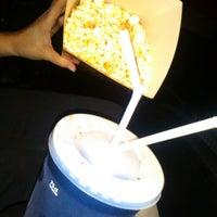Photo taken at Cinemas NOS Braga Parque by Duarte S. on 2/20/2013