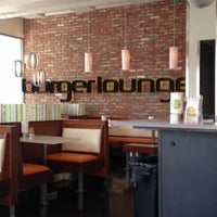 Photo taken at Burger Lounge West Hollywood by Jonathan S. on 9/25/2013