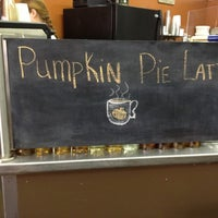 Photo taken at South Street Coffee House by Keri J. on 10/24/2012