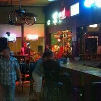 Photo taken at Carp's Landing by Bridget T. on 9/16/2012