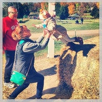 Photo taken at Leeds Farm by Kimberly H. on 10/20/2013