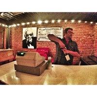 Photo taken at Bootleg Bar & Theater by Bootleg Bar & Theater on 2/26/2014