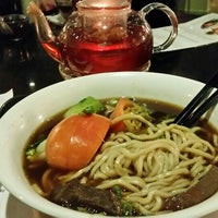 Photo taken at Zephyr Tea House Cafe 飄香 by Dorothy W. on 11/14/2015