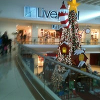 Photo taken at Liverpool by Pam A. on 11/30/2012