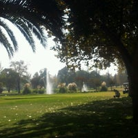 Photo taken at Prince of Wales Country Club by Gloria P. on 4/21/2013