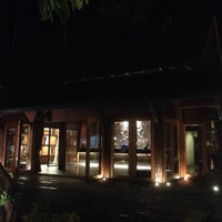 Photo taken at Phi Phi Banyan Villas by Ivan T. on 12/5/2013