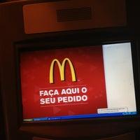 Photo taken at McDonald's by Eduardo G. on 4/1/2013
