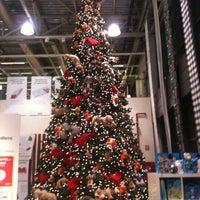 Photo taken at IKEA by Queen V. on 12/13/2012