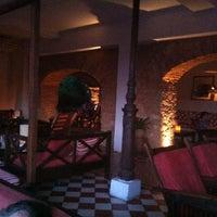 Photo taken at Bar dos Descasados by José Luiz B. on 12/25/2012
