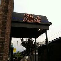 Photo taken at Slim's by Cody M. on 7/17/2011