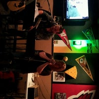 Photo taken at Brad's Place Bar by Buzz F. on 8/10/2012
