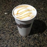 Photo taken at Peet's Coffee & Tea by Mark P. on 12/11/2012