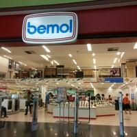Photo taken at Bemol by Patrício T. on 5/10/2013