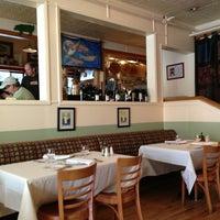 Photo taken at Higgins Restaurant & Bar by Stephen J. on 8/14/2013