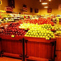 Photo taken at Dillons Marketplace by Tony H. on 1/4/2013