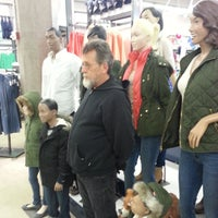 Photo taken at Old Navy by Terry P. on 12/29/2013