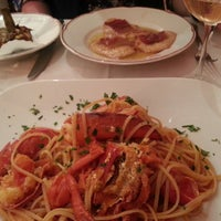 Photo taken at Da Vincenzo by Nat M. on 3/13/2014