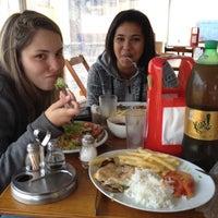 Photo taken at Ricardog by Mariana P. on 6/11/2015