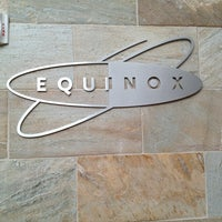 Photo taken at Equinox Highland Park by Terrance O. on 3/13/2013